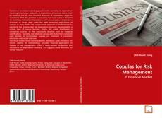 Обложка Copulas for Risk Management