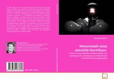 Buchcover von Metamodell eines simoKIM-Workflows