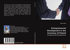 Bookcover of Entrepreneurial Development in the Economy of Poland