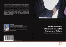 Buchcover von Entrepreneurial Development in the Economy of Poland