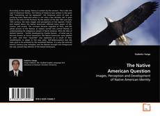 Portada del libro de The Native American Question