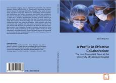 Bookcover of A Profile in Effective Collaboration: