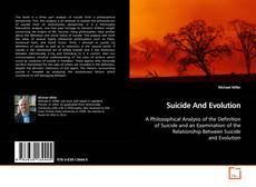 Borítókép a  Suicide And Evolution - hoz