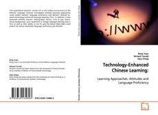 Bookcover of Technology-Enhanced Chinese Learning: