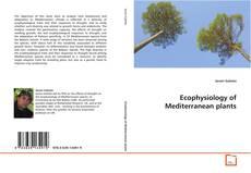 Capa do livro de Ecophysiology of Mediterranean plants
