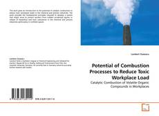 Copertina di Potential of Combustion Processes to Reduce Toxic Workplace Load