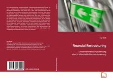 Bookcover of Financial Restructuring