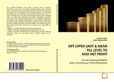 Bookcover of OPT UPPER LIMIT