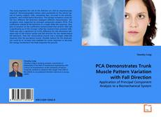 Copertina di PCA Demonstrates Trunk Muscle Pattern Variation with Fall Direction