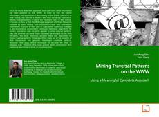 Couverture de Mining Traversal Patterns on the WWW