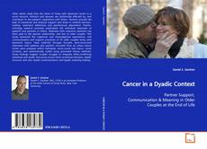 Обложка Cancer in a Dyadic Context