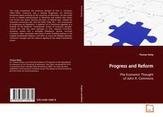 Buchcover von Progress and Reform