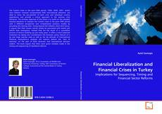 Couverture de Financial Liberalization and Financial Crises in Turkey