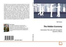 Обложка The Hidden Economy