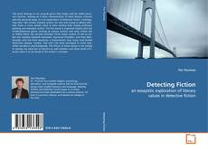 Detecting Fiction kitap kapağı
