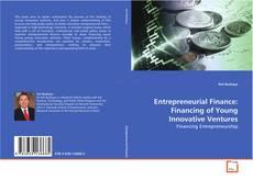 Обложка Entrepreneurial Finance: Financing of Young Innovative Ventures
