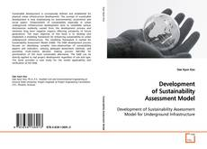 Bookcover of Development of Sustainability Assessment Model