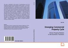 Emerging Commercial Property Cycle kitap kapağı