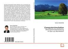 Bookcover of Computersimulation