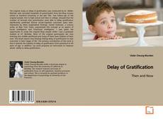 Delay of Gratification的封面