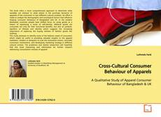 Обложка Cross-Cultural Consumer Behaviour of Apparels