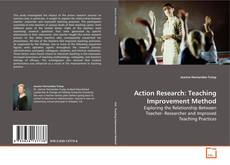 Borítókép a  Action Research: Teaching Improvement Method - hoz