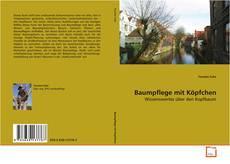 Buchcover von Baumpflege mit Köpfchen