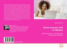 Borítókép a  African American Girls on MySpace - hoz