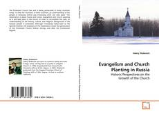 Couverture de Evangelism and Church Planting in Russia