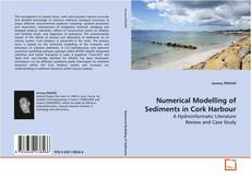Portada del libro de Numerical Modelling of Sediments in Cork Harbour