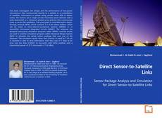 Bookcover of Direct Sensor-to-Satellite Links
