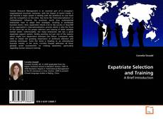 Bookcover of Expatriate Selection and Training