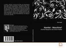 Capa do livro de Hamlet - Maschine?