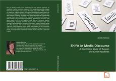 Bookcover of Shifts in Media Discourse