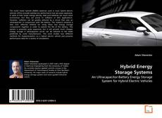 Bookcover of Hybrid Energy Storage Systems