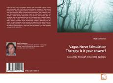 Borítókép a  Vagus Nerve Stimulation Therapy: Is it your answer? - hoz