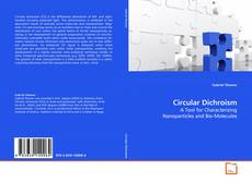 Capa do livro de Circular Dichroism