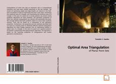Bookcover of Optimal Area Triangulation