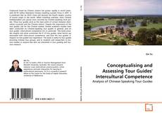 Bookcover of Conceptualising and Assessing Tour Guides' Intercultural Competence