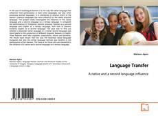 Buchcover von Language Transfer