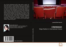 Copertina di CINEMAGIC