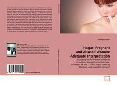 Обложка Hagar, Pregnant and Abused Woman: Adequate Interpretation