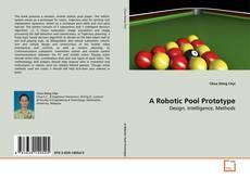 Capa do livro de A Robotic Pool Prototype