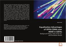 Bookcover of Equalization Advantages of OFFH-CDMA over WDM in EDFAs