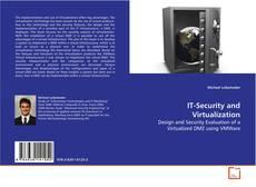 IT-Security and Virtualization kitap kapağı