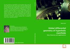 Borítókép a  Global differential geometry of hyperbolic manifolds - hoz