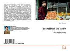 Bookcover of Businessmen and the EU