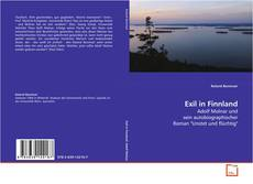 Bookcover of Exil in Finnland