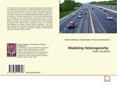 Modeling Heterogeneity: kitap kapağı