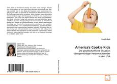 Bookcover of America's Cookie Kids